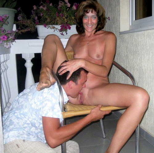 private mature foto